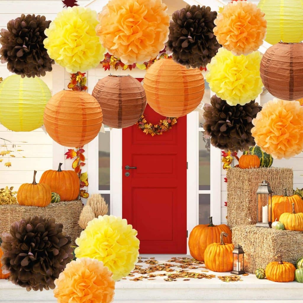 Fall Birthday Party Ideas: Activities & Places
