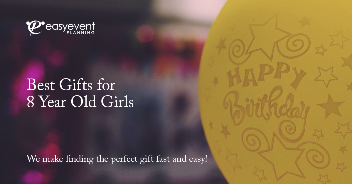 Best Gifts for 8 Year Old Girls 35 Unique Gifts Kids are Raving About