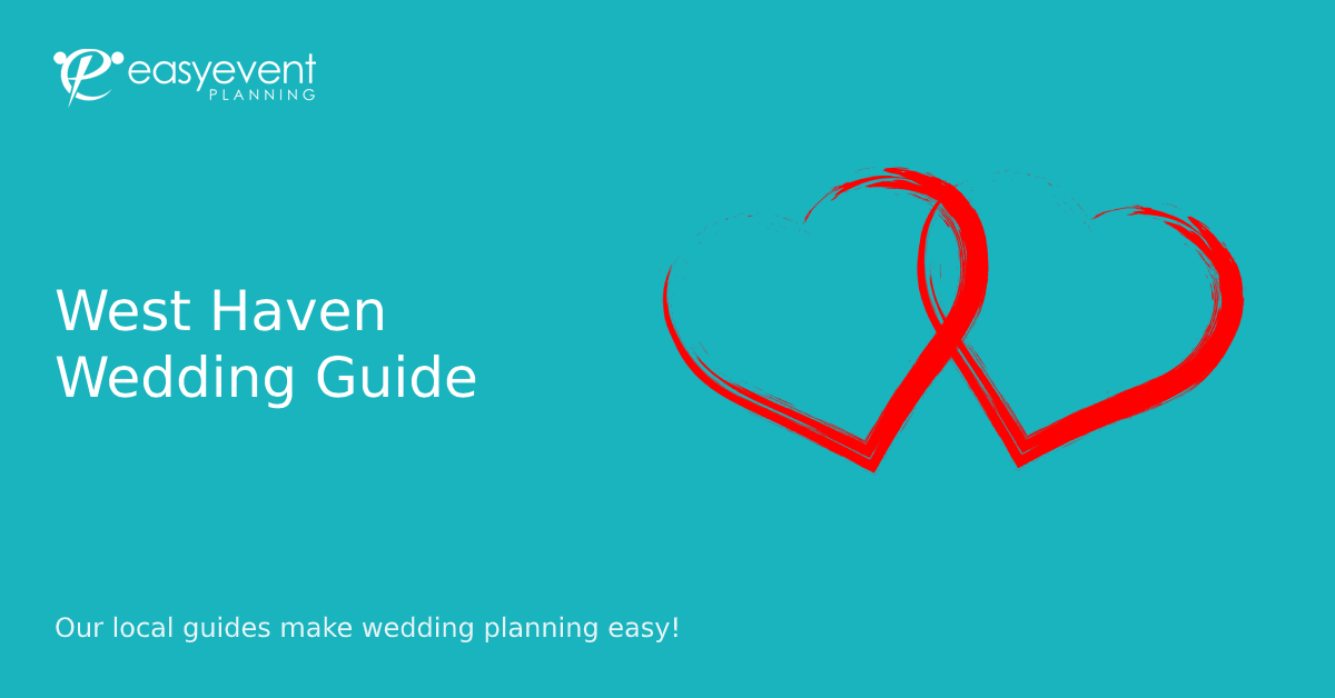 West Haven Wedding Guide