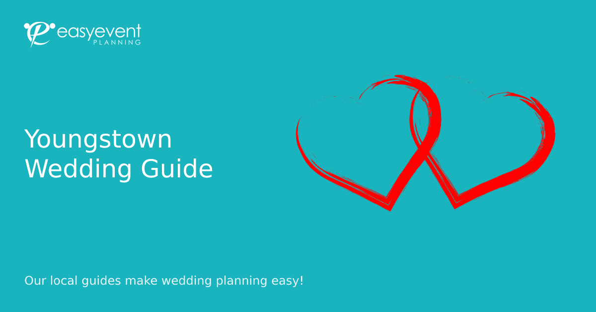 youngstown wedding guide