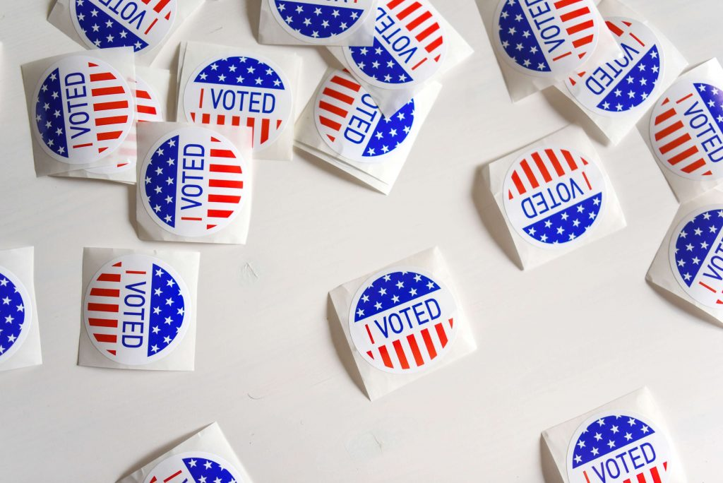 How to Use Our Election Day Party Checklist