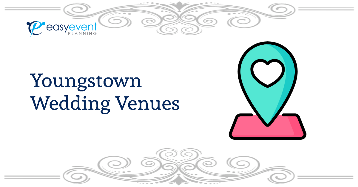 Youngstown Wedding Venues